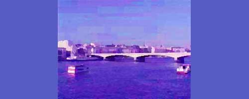 ロンドンの橋