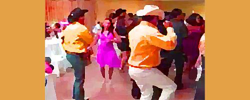 メキシコの結婚式